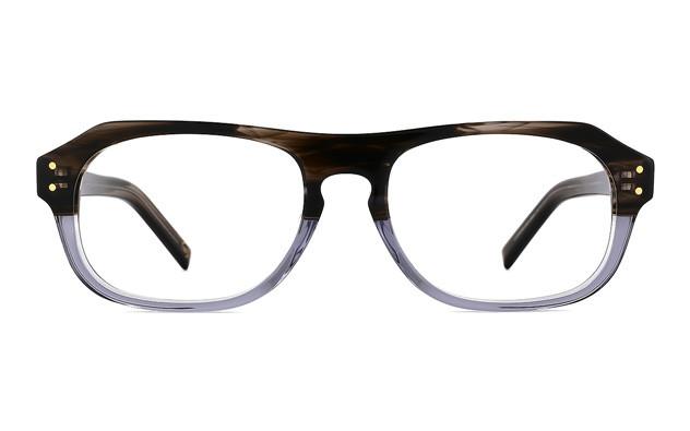 Eyeglasses John Dillinger JD2020J-8S  Grey Earth Tone