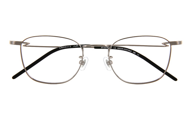 Eyeglasses AIR FIT AF1022G-8A  Gun