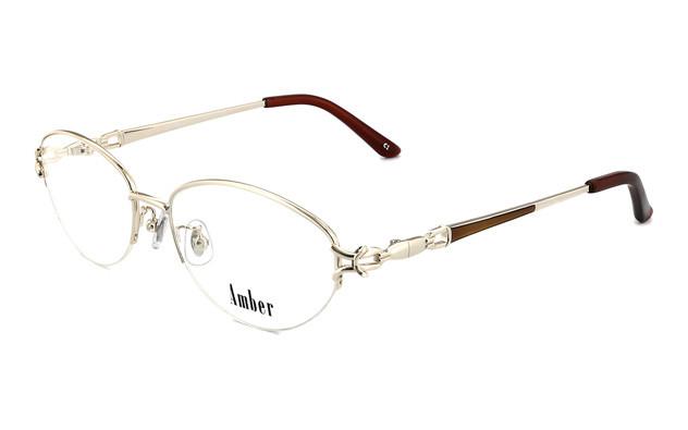 Eyeglasses Amber AM1006-G  ゴールド