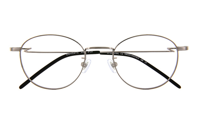 Eyeglasses AIR FIT AF1021G-8A  ガン