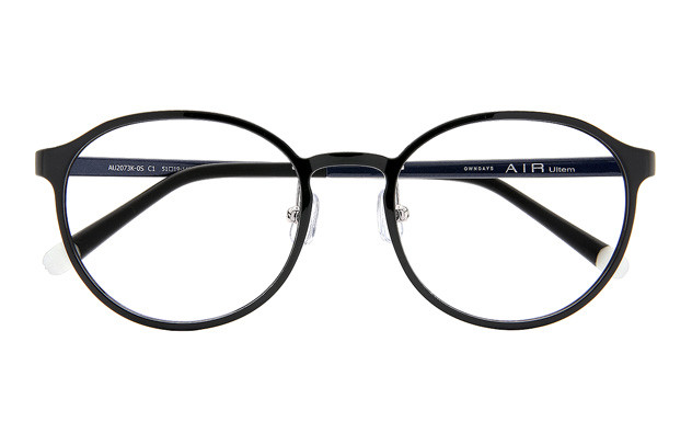 Eyeglasses AIR Ultem AU2073K-0S  Black