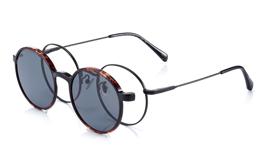 Eyeglasses                           OWNDAYS SNAP                           SNP1013T-1S