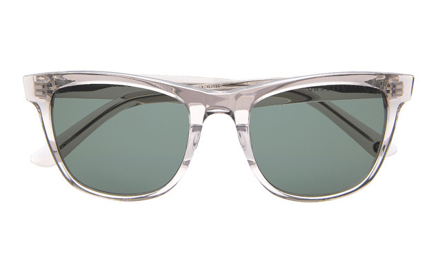 Sunglasses OWNDAYS SUN2078B-0S  Clear Gray