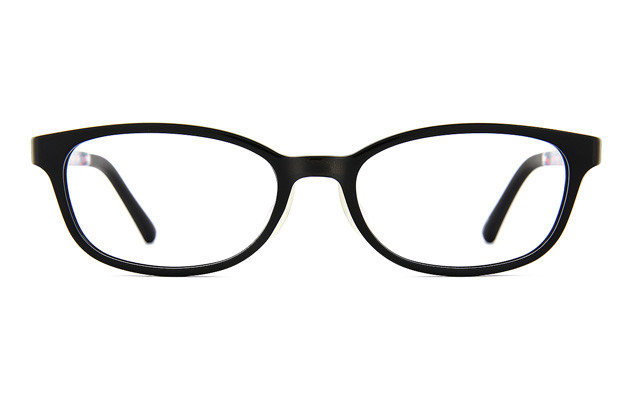 Eyeglasses FUWA CELLU FC2019S-0S  Black
