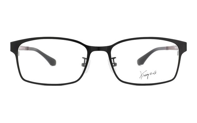 Eyeglasses                           K.moriyama                           KM1133-G