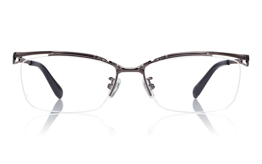 Eyeglasses                           K.moriyama                           KM1141T-1S