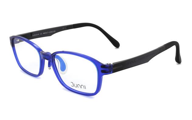 Eyeglasses Junni JU2019-K  Blue