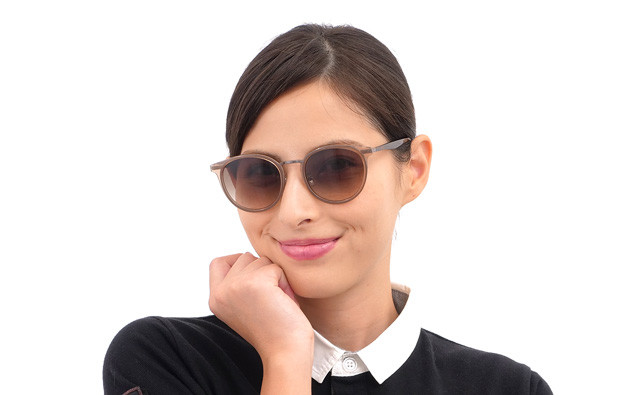 Sunglasses OWNDAYS SUN2084B-0S  クリアグレー