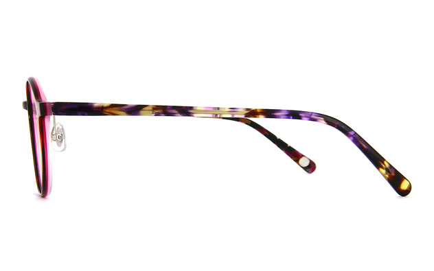 Eyeglasses Graph Belle GB2023D-9S  Red Demi