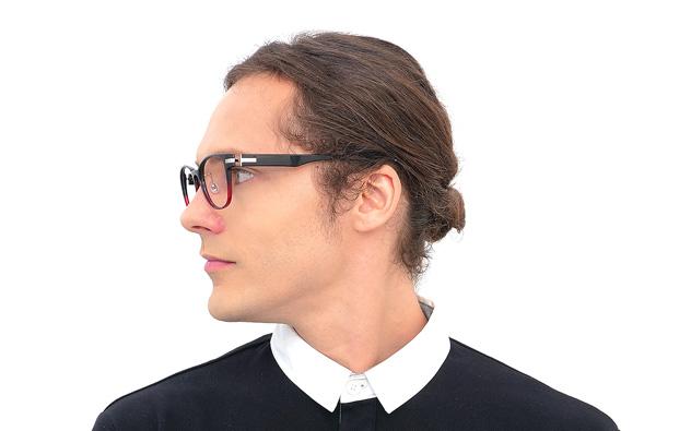 Eyeglasses AIR For Men AR2025S-9A  カーキ