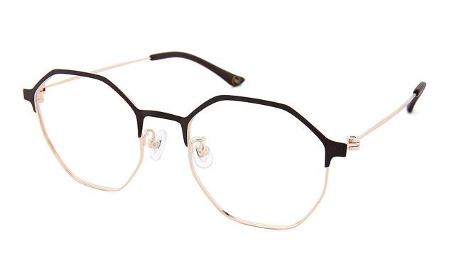 Eyeglasses John Dillinger JD1028G-9A  Brown