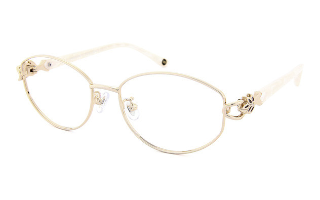 Eyeglasses Amber AM1010G-0S  Gold