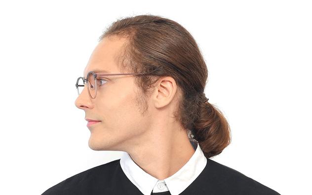 Eyeglasses OWNDAYS SW1001G-8A  マットグレー