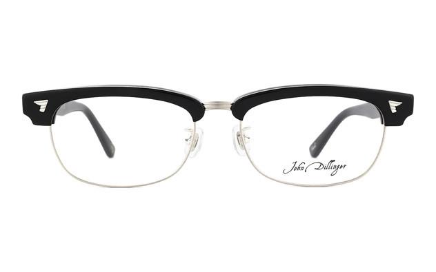 Eyeglasses                           John Dillinger                           JD2014-J