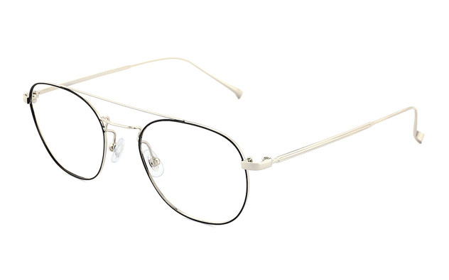 Eyeglasses Graph Belle GB1018G-8A  Black