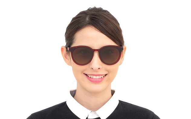 Sunglasses OWNDAYS SUN2058J-9S  Black