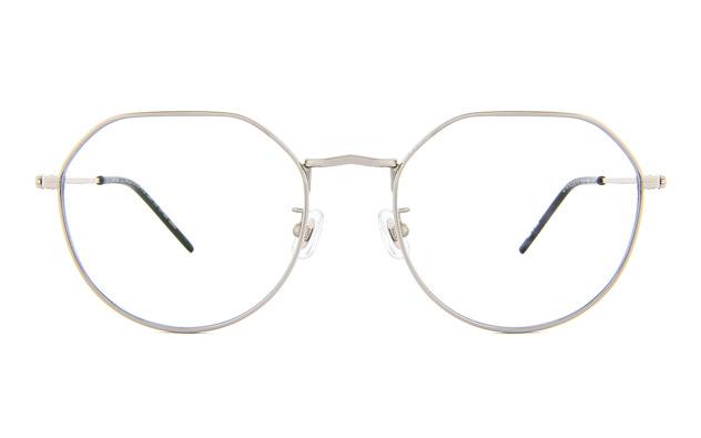 Sunglasses OWNDAYS SUN1046B-9A  シルバー