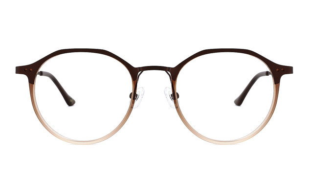 Eyeglasses OWNDAYS SW1001G-8A  マットブラウン