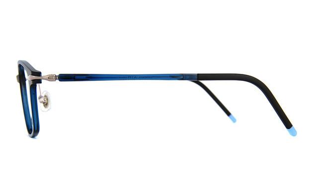 Eyeglasses AIR Ultem AU2059K-9A  Blue