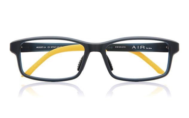 Eyeglasses AIR For Men AR2029T-1A  Mat Navy