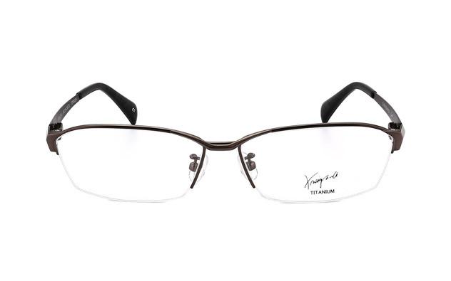 Eyeglasses                           K.moriyama                           KM1122-G