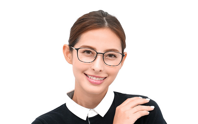 Eyeglasses AIR Ultem Classic AU2082T-0S  Black