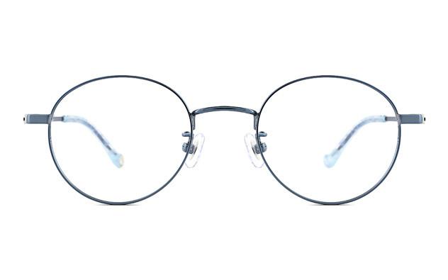 Eyeglasses Junni JU1015G-8A  ブルー