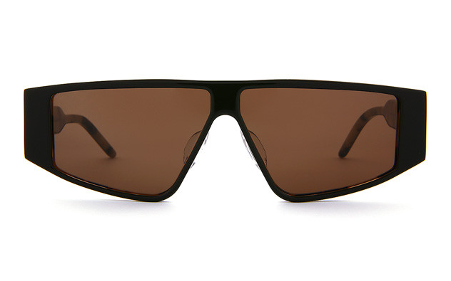 Sunglasses +NICHE NC2004B-9S  Brown