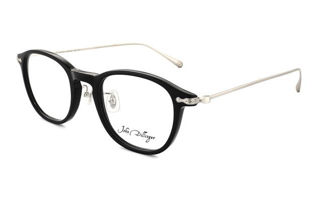 メガネ John Dillinger JD2023-J  ブラック