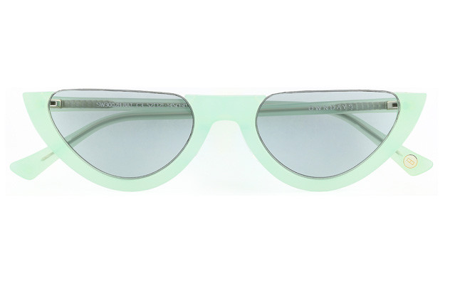 Sunglasses OWNDAYS SW3002B-8A  Green