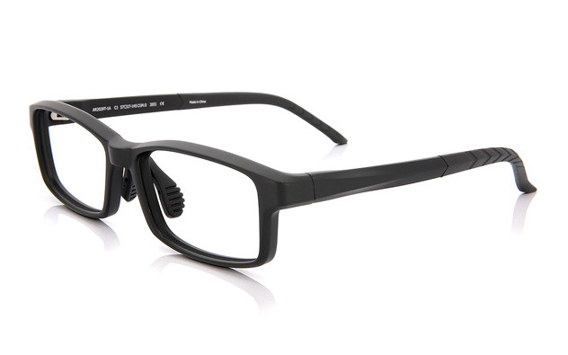 Eyeglasses AIR For Men AR2029T-1A  Mat Black