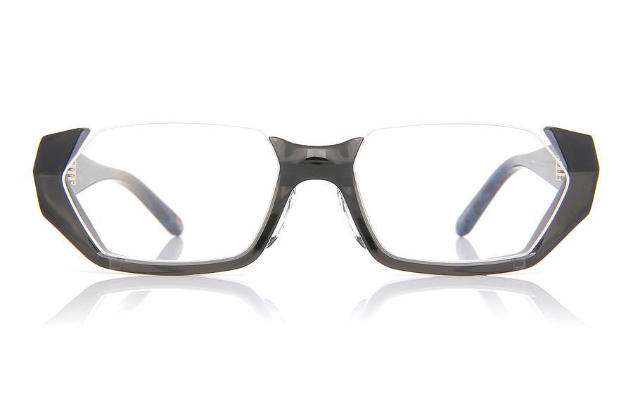 Eyeglasses                           BUTTERFLY EFFECT                           BE2020J-1A