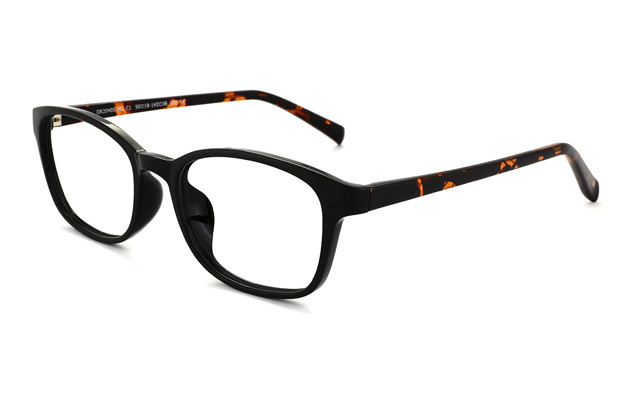 Eyeglasses OWNDAYS OR2040S-8S  Brown Demi