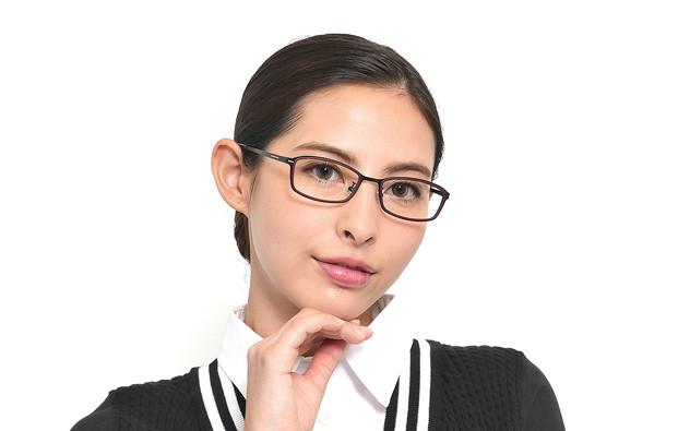 Eyeglasses AIR FIT AF1013-G  ガン