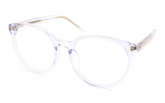 Eyeglasses +NICHE NC3007G-9S  Clear