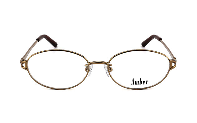 Eyeglasses                           Amber                           AM1005-G