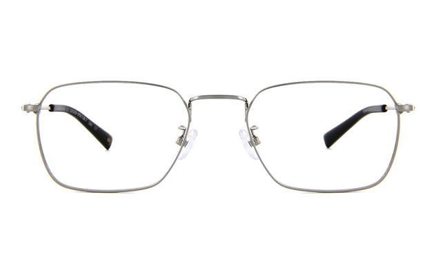 Eyeglasses Based BA1028G-8A  シルバー