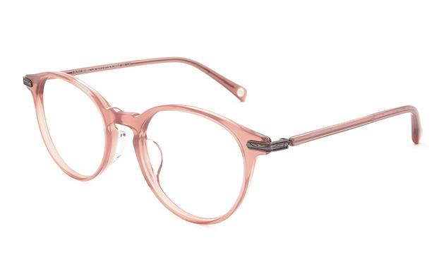 Eyeglasses Graph Belle GB2022B-8A  ミルキーピンク