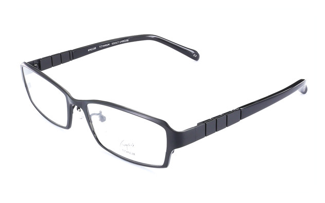 Eyeglasses K.moriyama KM1108  Mat Black