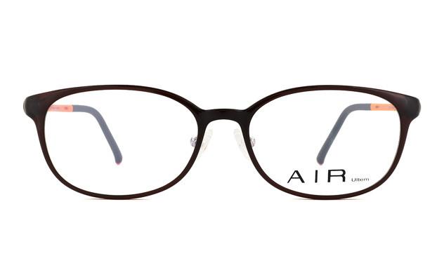 メガネ AIR Ultem AU2034-Q  ダークブラウン