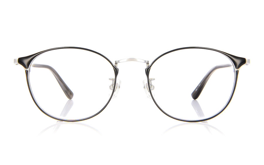 Eyeglasses                           mi-mollet × OWNDAYS                           MI1001B-1A
