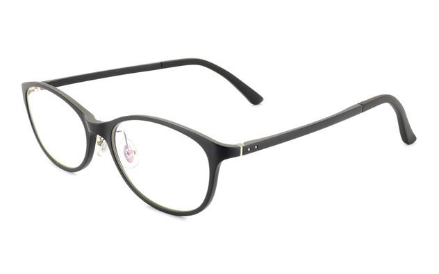 Eyeglasses OWNDAYS BLUE SHIELD PC2002E-N  Black