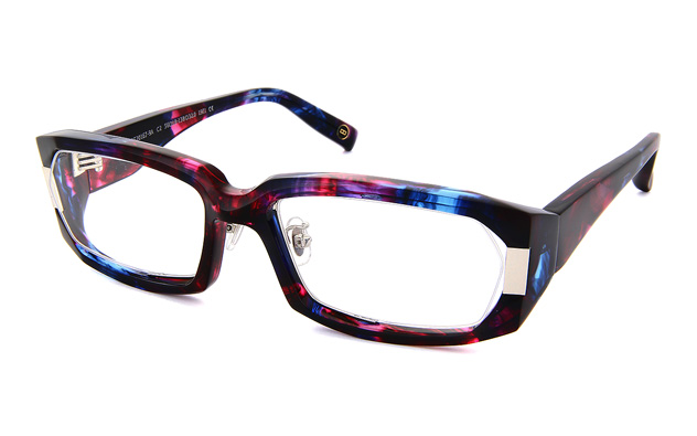 Eyeglasses BUTTERFLY EFFECT BE2016J-9A  Red