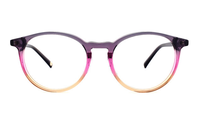 Eyeglasses OWNDAYS SW2005G-8A  パープル