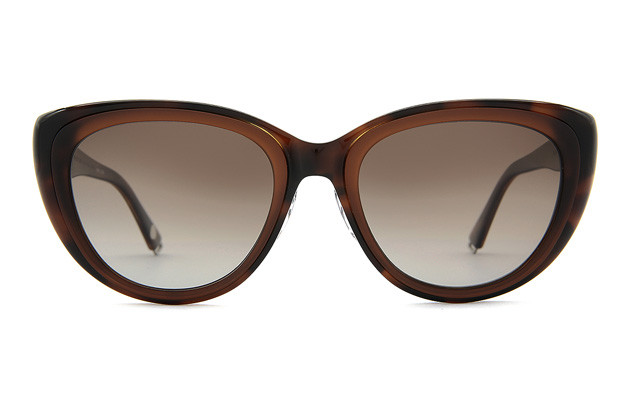Sunglasses +NICHE NC2007B-0S  Brown Demi