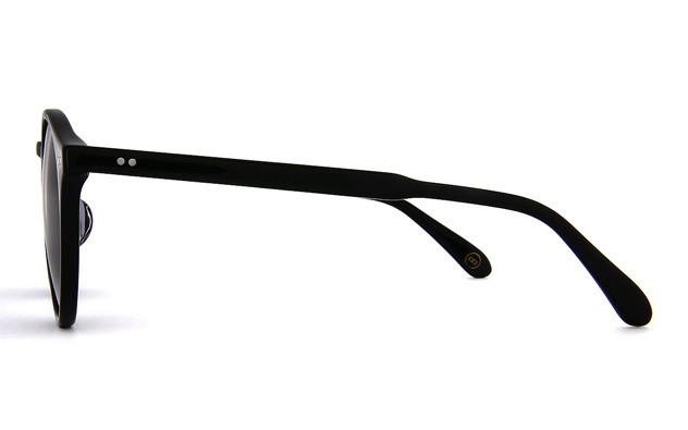 Sunglasses OWNDAYS SUN2065B-9S  Black