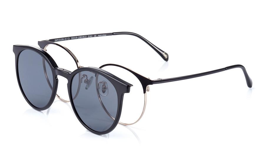 Eyeglasses                           OWNDAYS SNAP                           SNP1010N-1S