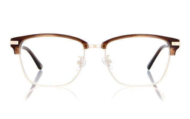 Eyeglasses Based BA1030G-0S  Brown