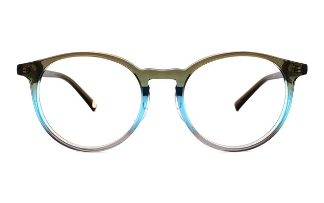 Eyeglasses OWNDAYS SW2005G-8A  カーキ