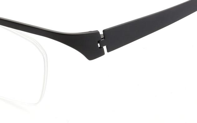 Eyeglasses K.moriyama KM1118-G  マットブラック